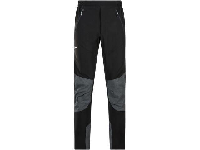 Berghaus Fast Climb Pants Men Black/Black
